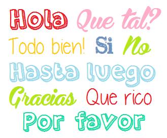 spanska