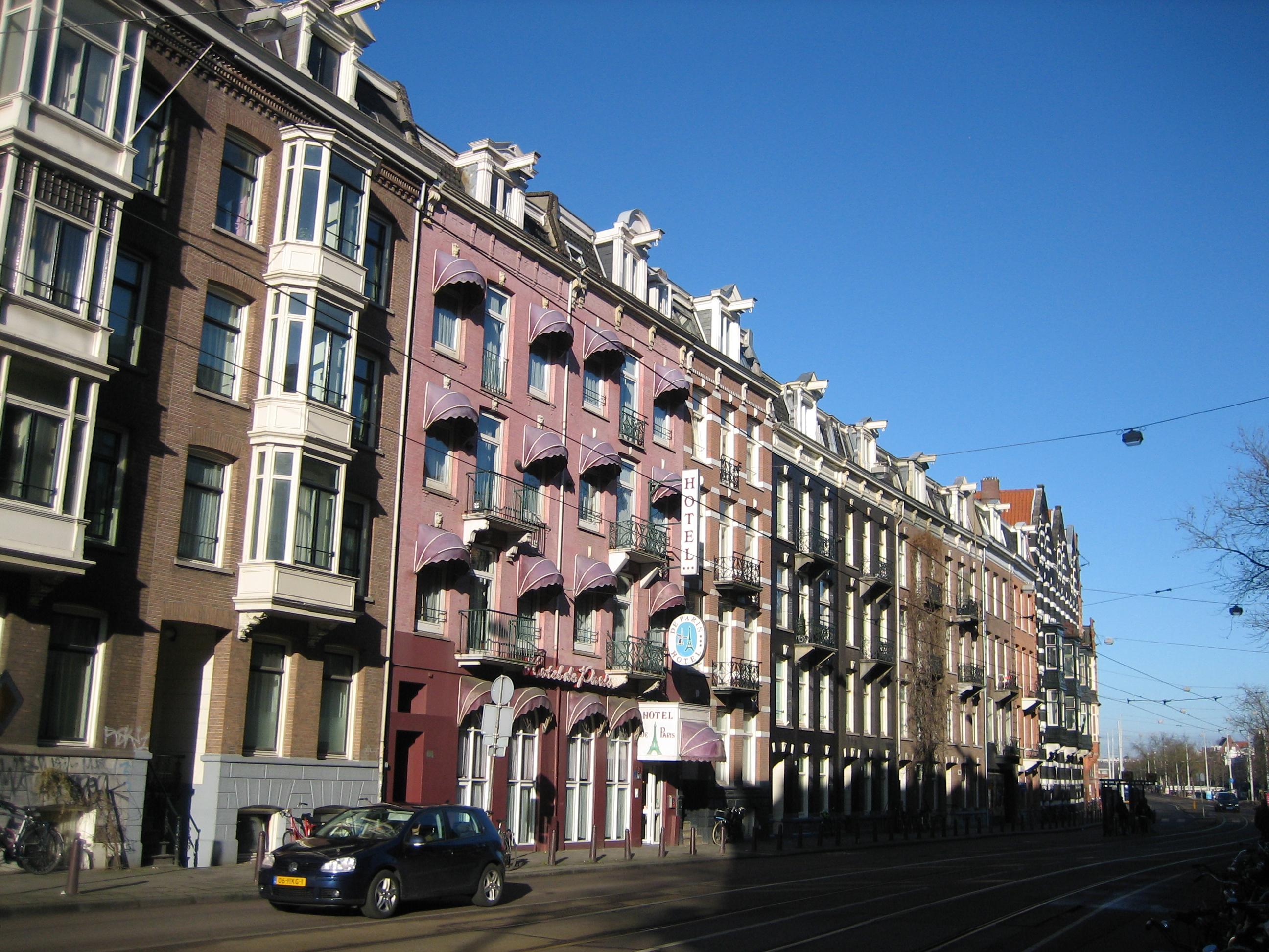 travelgrip-Holland
