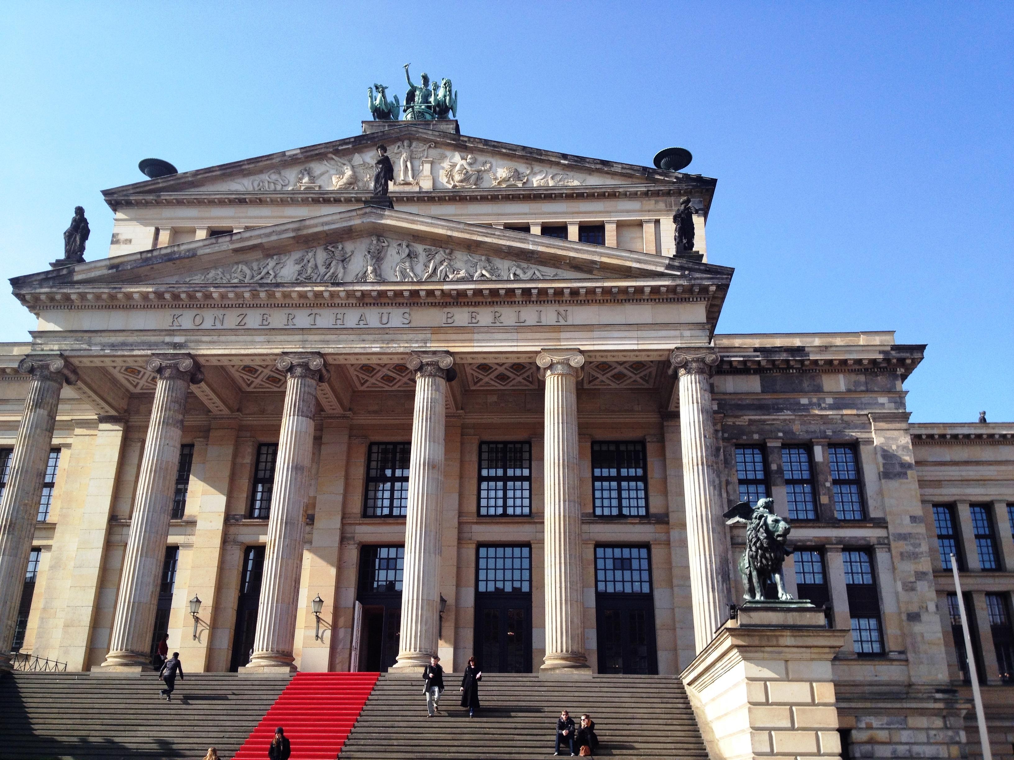 berlin-cityweekend-travelgrip- konserthus