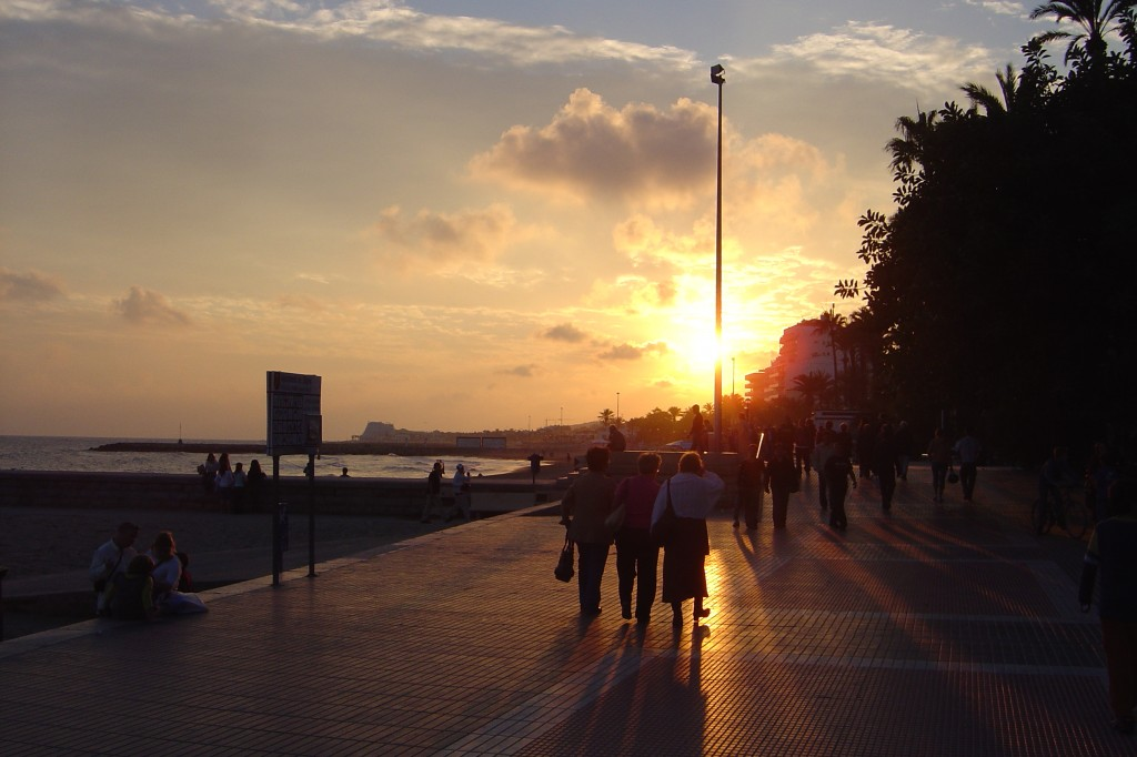 barcelona-strandpromenad-travelgrip
