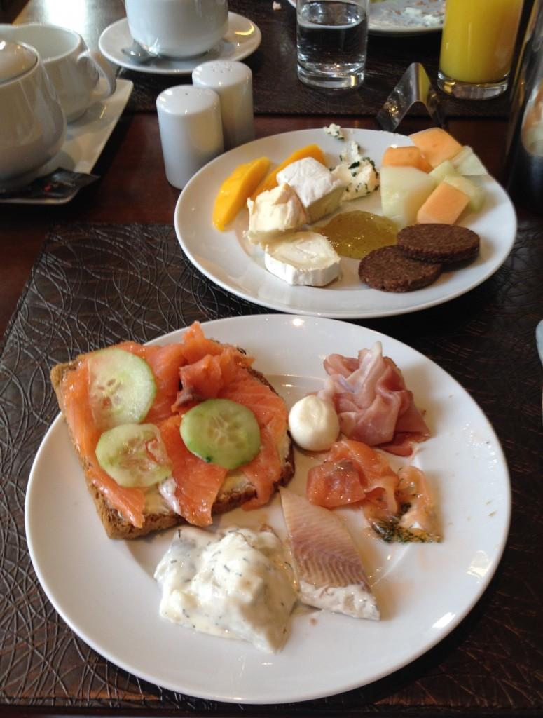 berlin-travelgrip-cityweekend- westin-frukost
