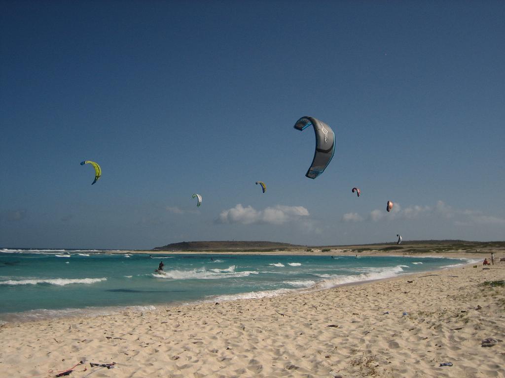 Aruba activities