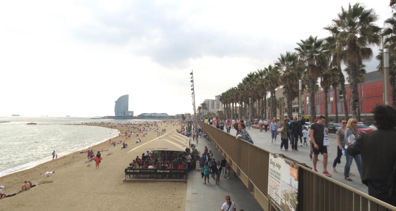 Barceloneta-strand-barcelona-travelgrip- (4)