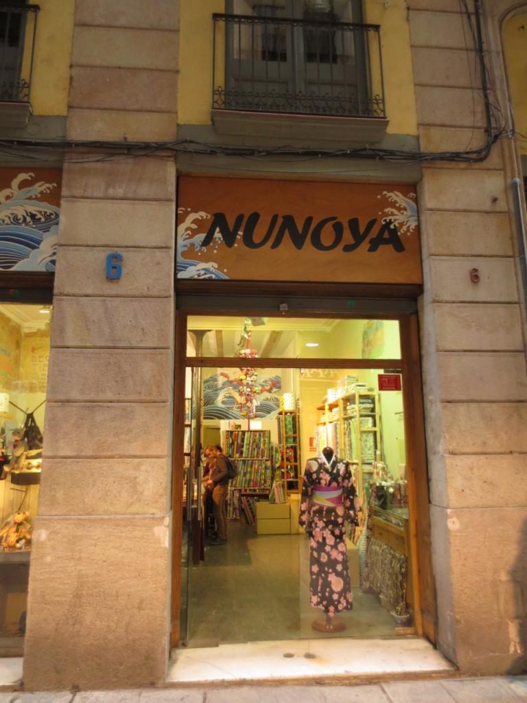 Nunoya-japansk-tygaffär-barcelona-traelgrip- (4)