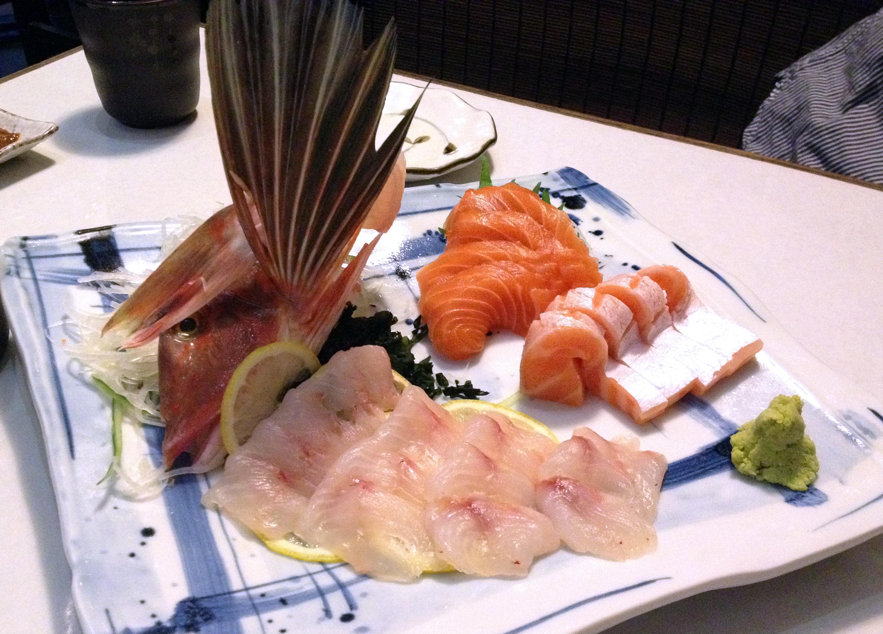 Hikawa-sashimi-honhkonh-travelgrip