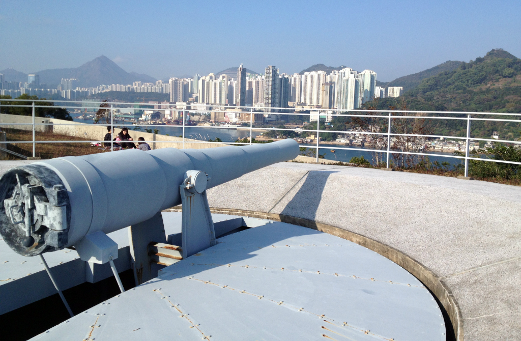 Hongkong-coastal-defence-museum-travelgrip