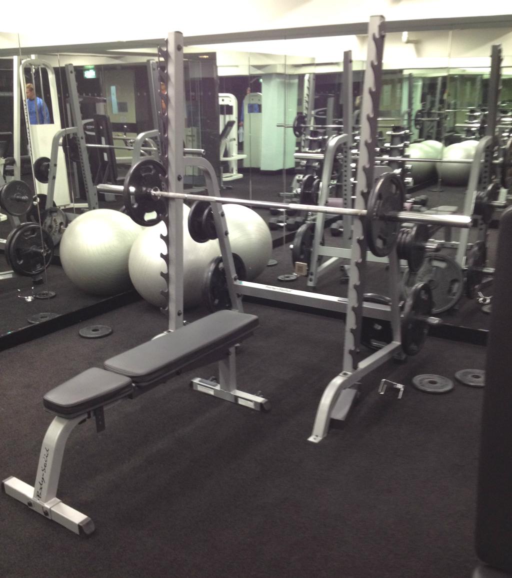 empire-hotel-wanchai-gym-fitness-hongkong-travelgrip
