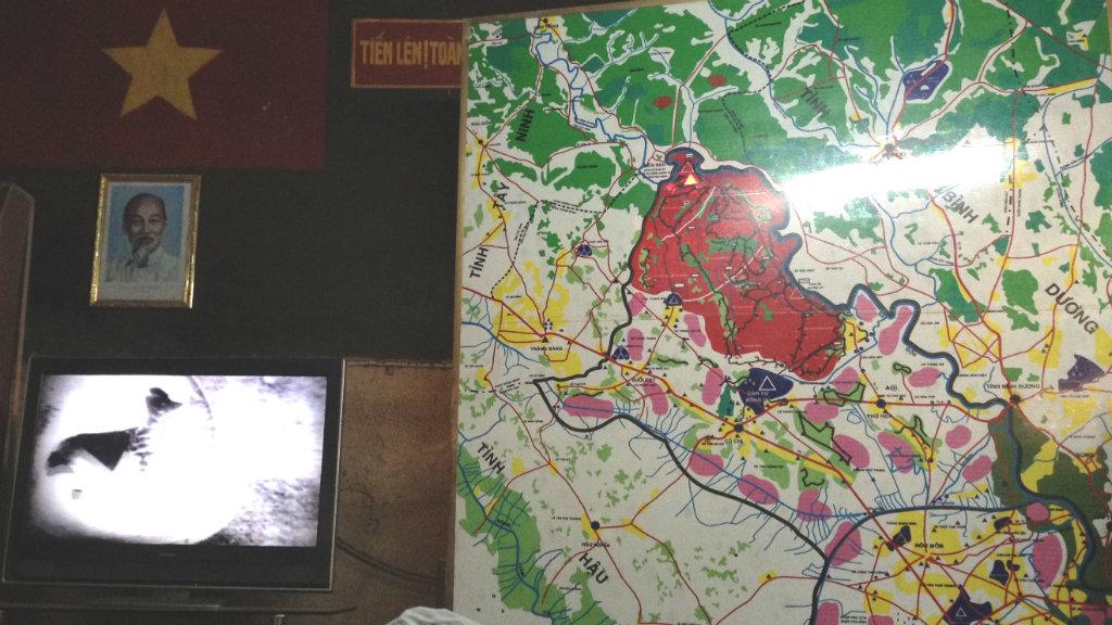 Cu-Chi-tunnlarna-tunnels-saigon-vietnam-travelgrip
