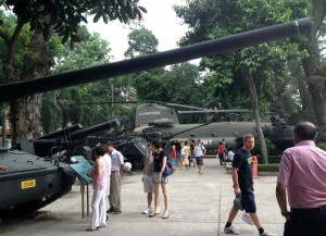 War-Remnants-Museum-Saigon-Ho-chi-ming-city-travelgrip-3