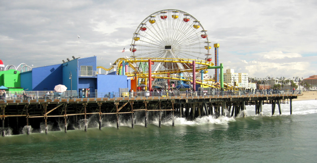 Santa-Monica-Los-Angeles-Kalifornien-TravelGrip- (5)