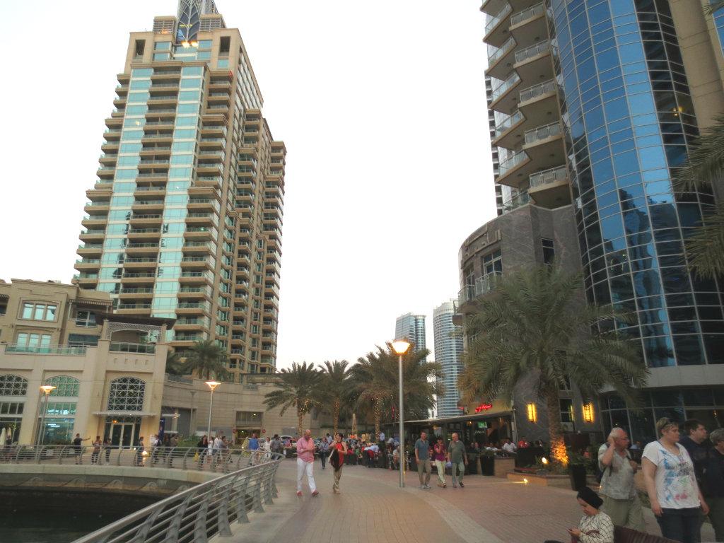 Dubai-Marina-promenadstråk-travelgrip-3