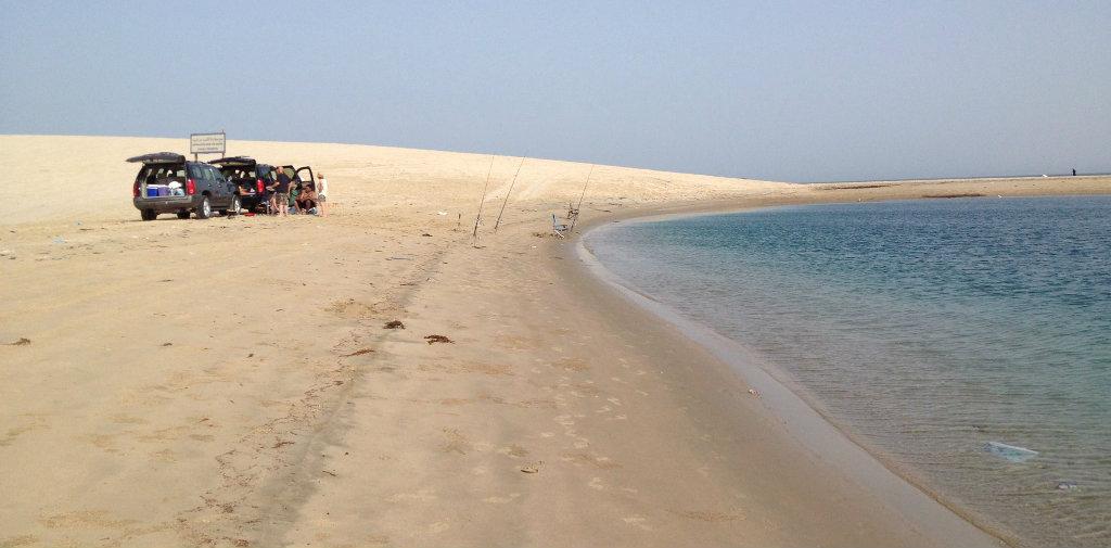 Qatar-desert-safari-inland-sea-TravelGrip