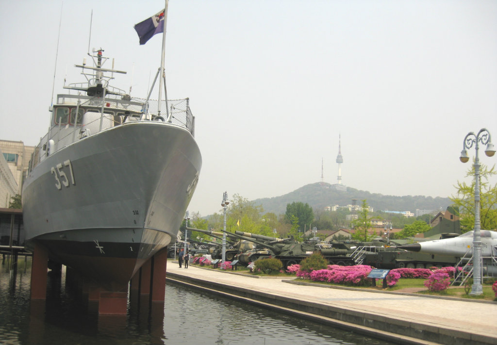 Seoul-War-Museum-TravelGrip-2
