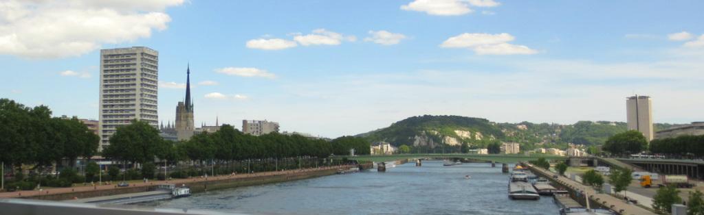 Rouen-stad-Normandie-France-TravelGrip