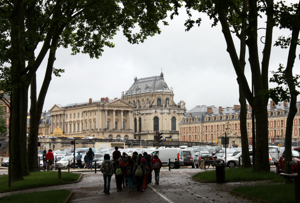 Versailles-Paris-på-roadtrip-TravelGrip
