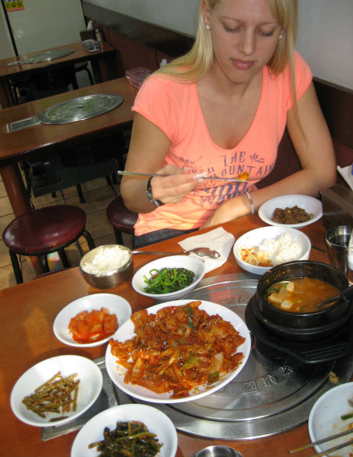 Seoul-Korean-food-TravelGrip