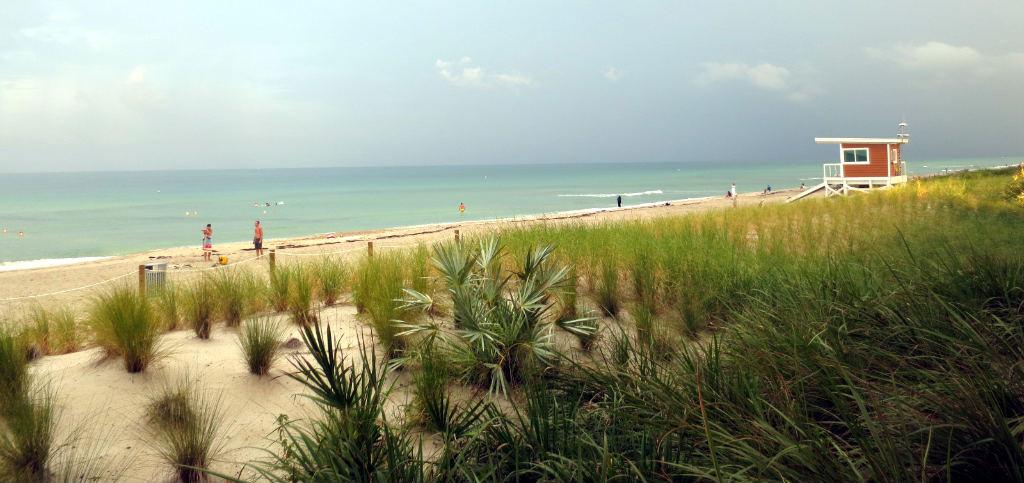Hallandale-beach-Florida-strand-TravelGrip
