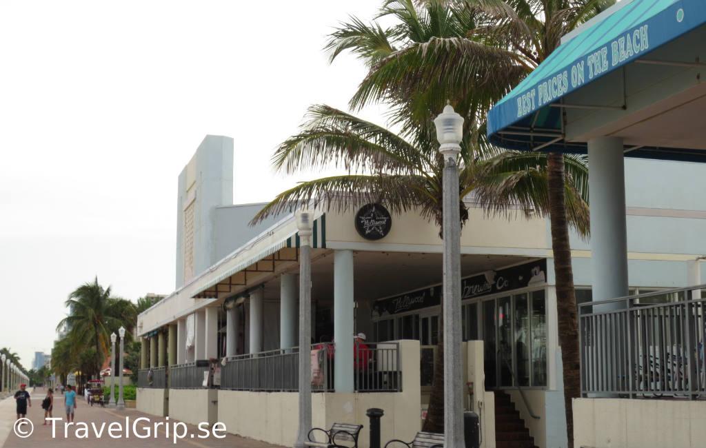 Strandpromenad-Fort-Lauderdale-Florida-TravelGrip