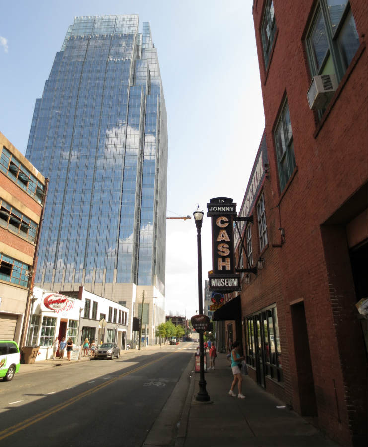 Johnny-Cash-Museum-i-Nashville-TravelGrip