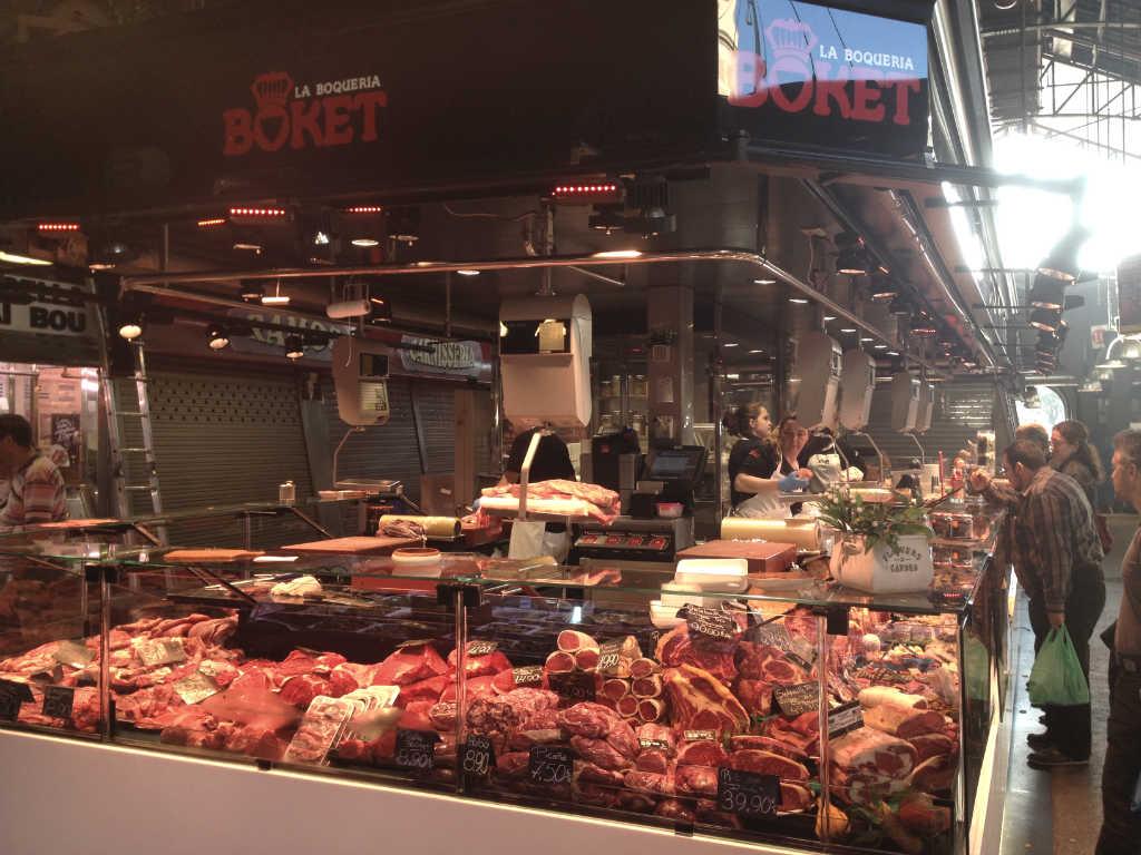 Barcelonas-matmarknad-Boqueria-Las-Ramblas-TravelGrip