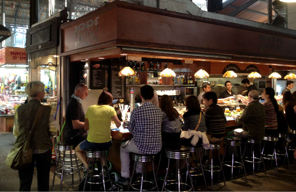 Boqueria-bar-Barcelona-TravelGrip