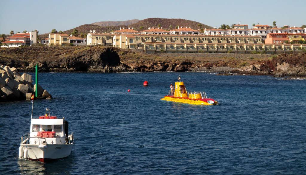 Ubåtstur-på-Teneriffa-Submarine-Safaris-TravelGrip-1
