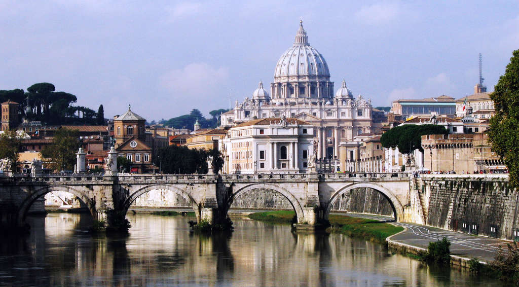 Vatikanstaten-Rom-Italien-TravelGrip