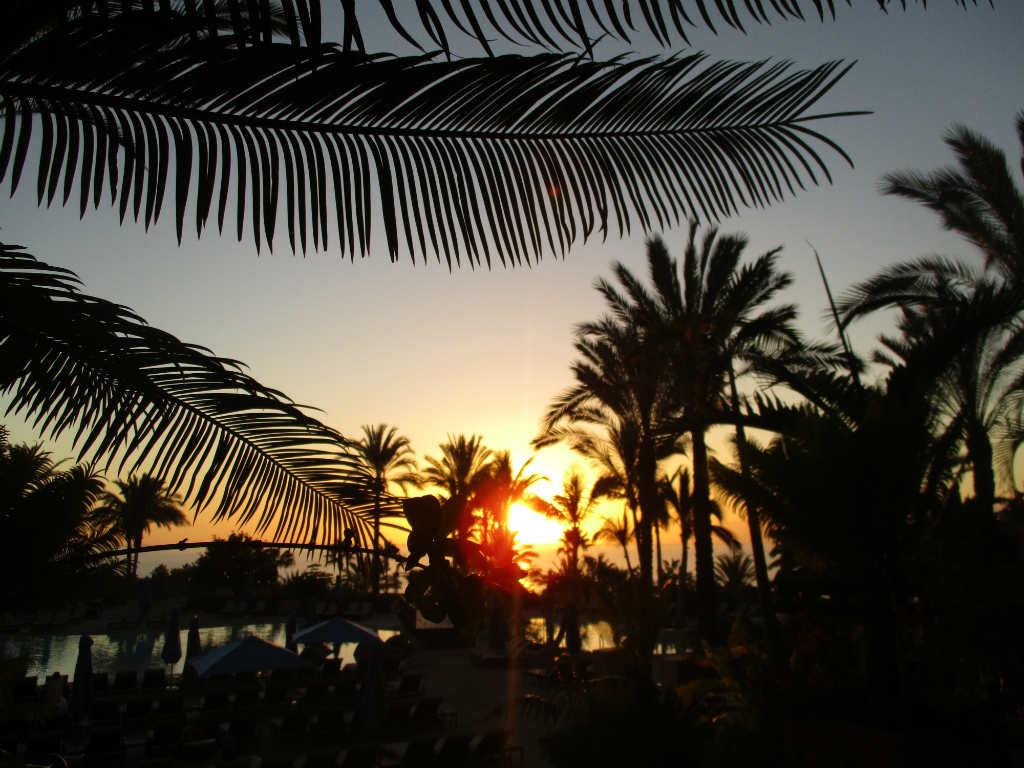 Solnedgång-Abama-Teneriffa-Kanarieöarna-TravelGrip