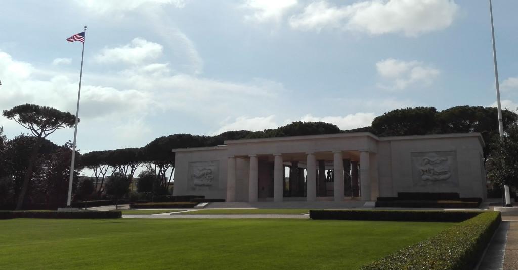 Amerikanska-kyrkogården-Nettuno-Lazio-TravelGrip