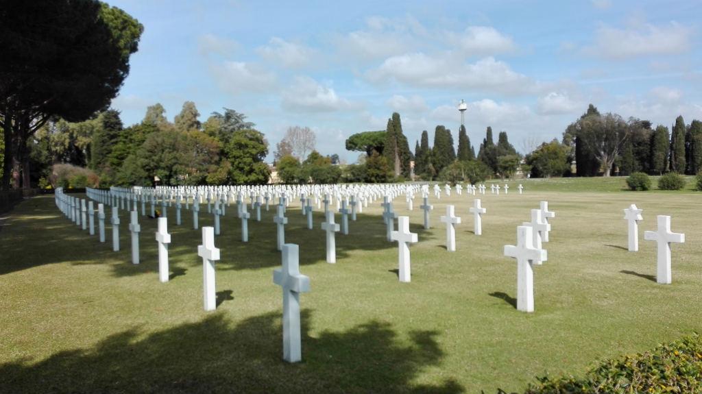 Amerikanska-kyrkogården-Nettuno-TravelGrip
