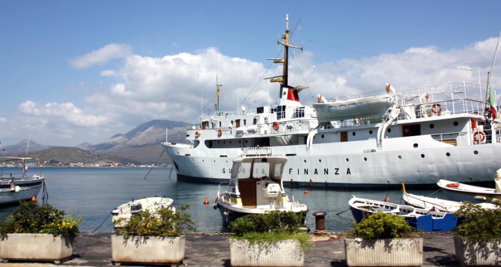Gaeta-hamn-Lazio-TravelGrip