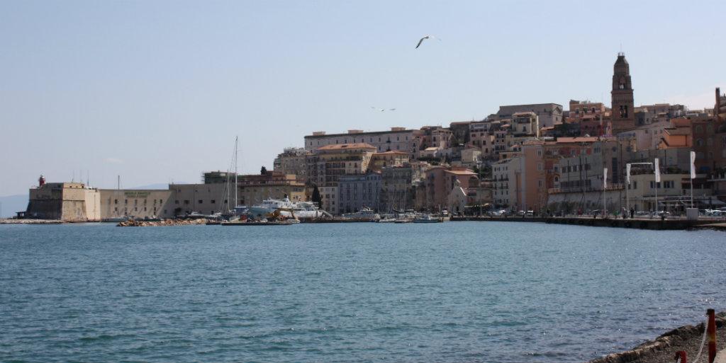 Gaeta-kuststad-Lazio-TravelGrip