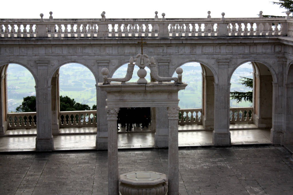 Monte-Cassino-kloster-Italien-TravelGrip
