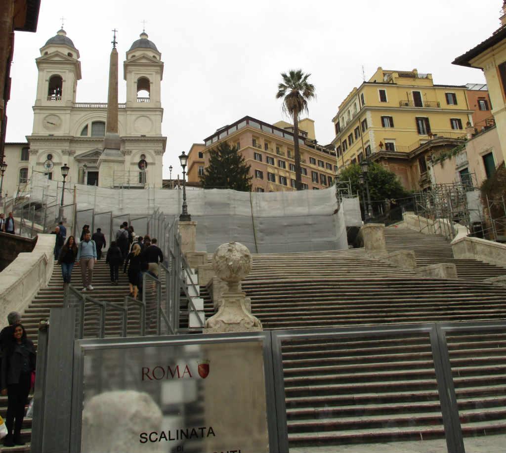 Spanska-trappan-Rom-Italien-TravelGrip