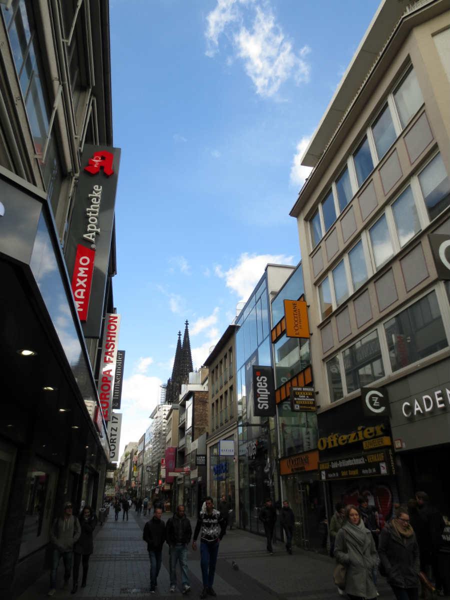 Köln-centrum-shoppinggata-TravelGrip