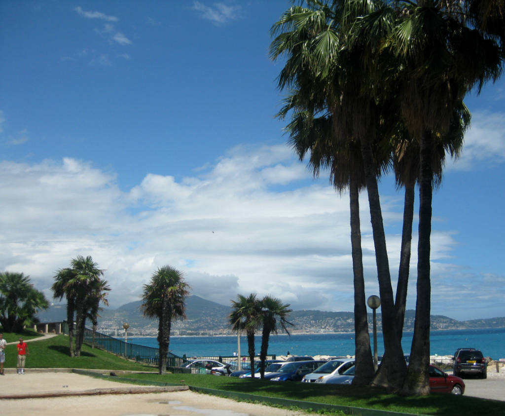 Nice-Cote-d-Azur-Frankrike-TravelGrip