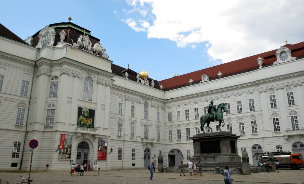 Weekend-i-Wien-Josefplatz-TravelGrip