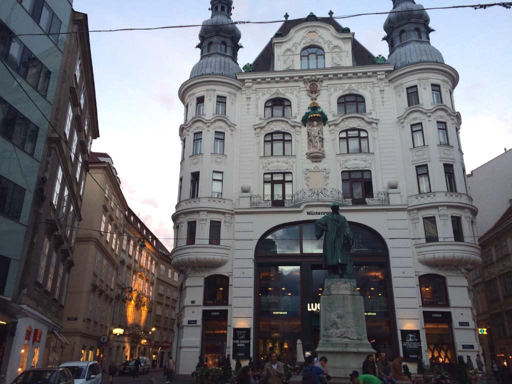 Weekend-i-Wien-Lugeck-TravelGrip