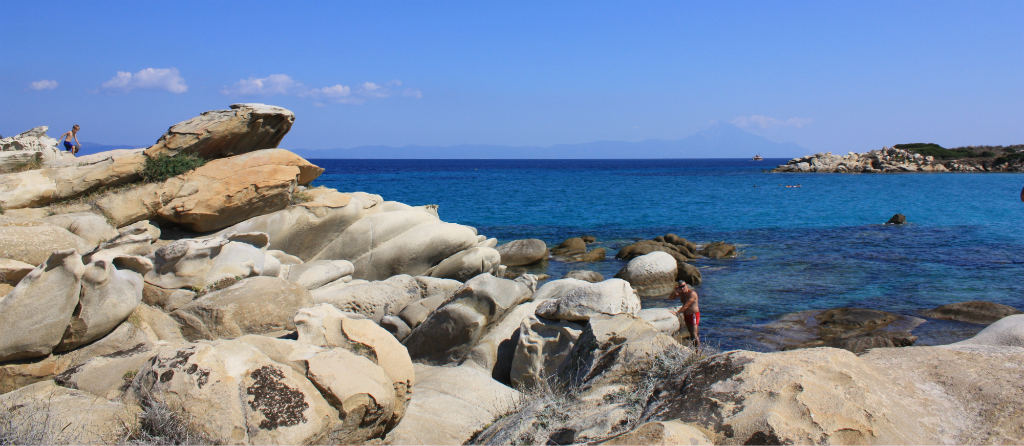 karidi-beach-sithonia-grekland-travelgrip