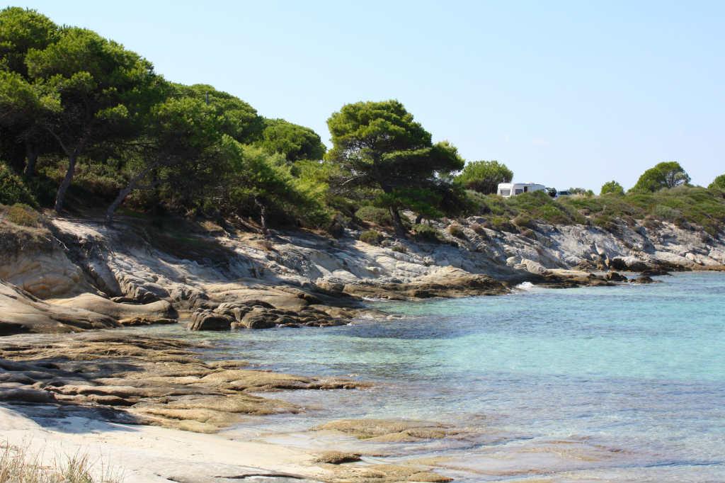 karidi-beach-sithonia-halkidiki-grekland-travelgrip-2