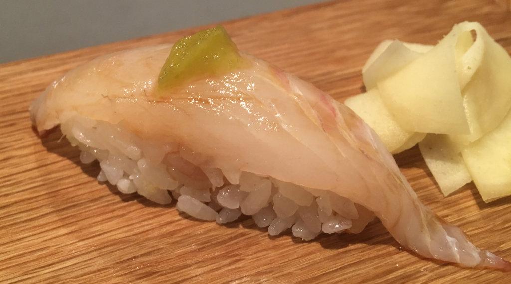 Imouto-Sjötunga-sushi-Omakase-TravelGrip