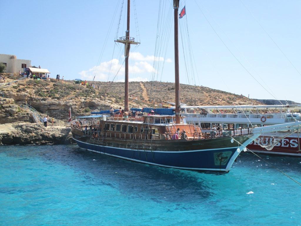 Malta-båttur-till-Blå-Lagunen-TravelGrip- (13)
