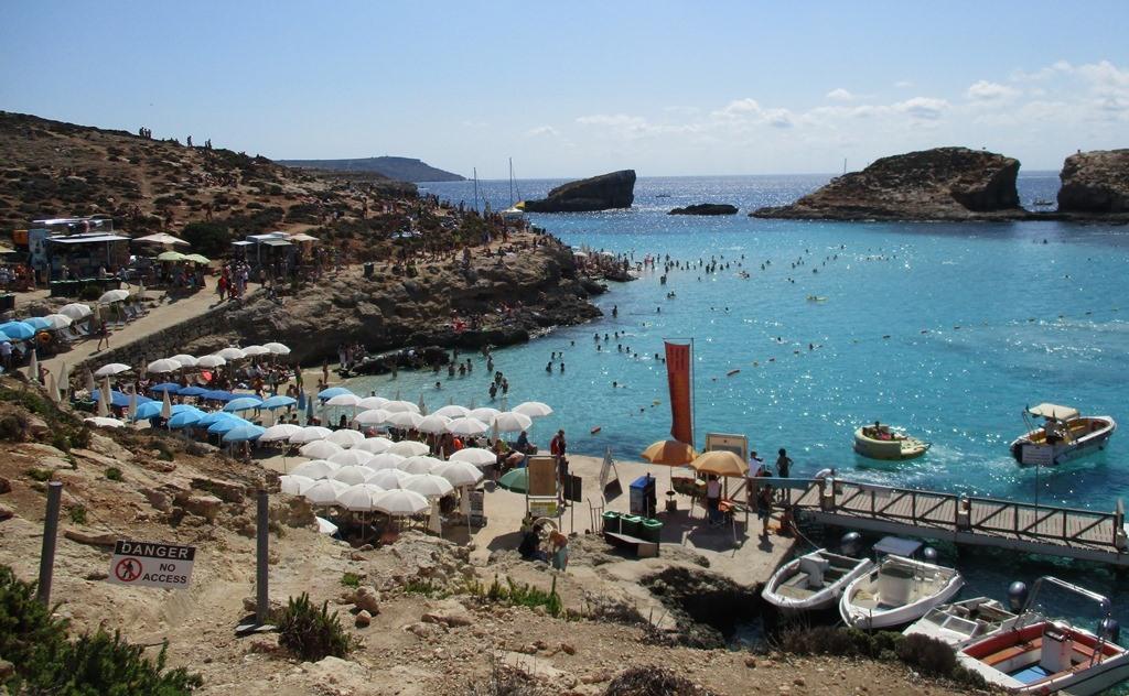 Malta-båttur-till-Blå-Lagunen-TravelGrip- (16)