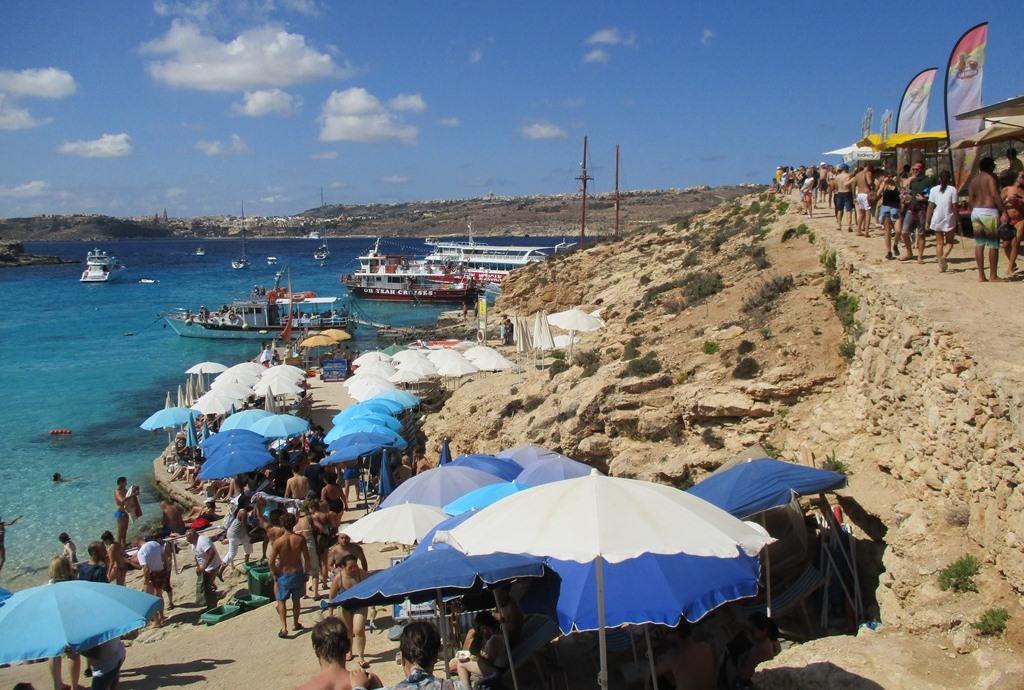 Malta-båttur-till-Blå-Lagunen-TravelGrip- (18)