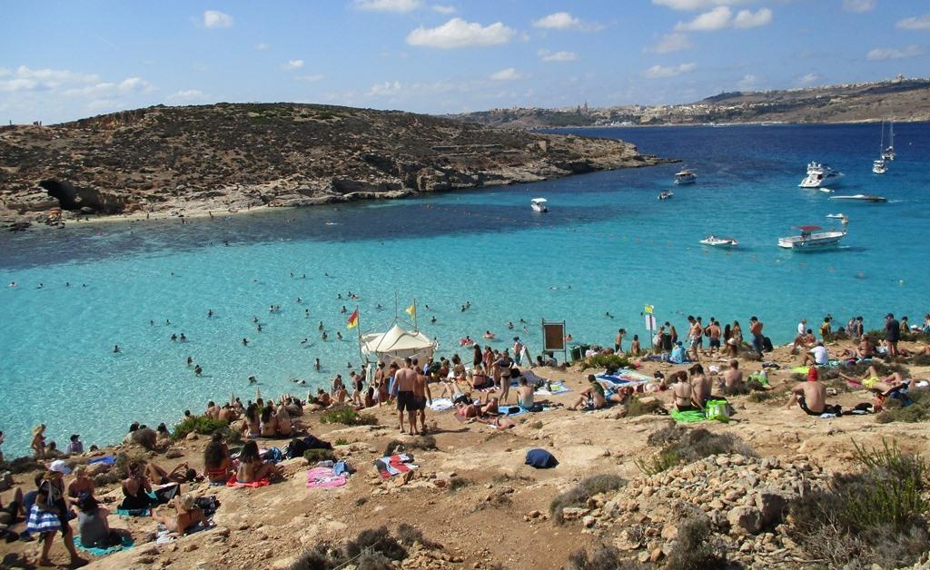 Malta-båttur-till-Blå-Lagunen-TravelGrip- (20)