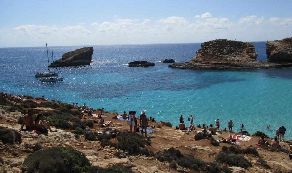 Malta-båttur-till-Blå-Lagunen-TravelGrip- (21)