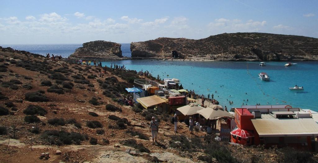 Malta-båttur-till-Blå-Lagunen-TravelGrip- (22)