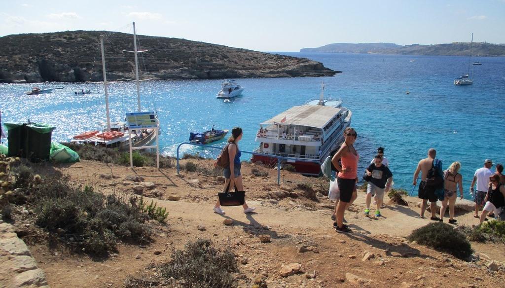 Malta-båttur-till-Blå-Lagunen-TravelGrip- (28)