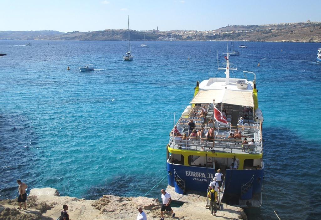 Malta-båttur-till-Blå-Lagunen-TravelGrip- (30)