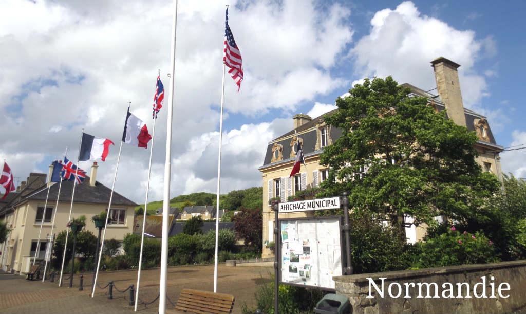 Reseåret-2017-Normandie